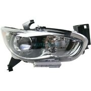 New Right Hid Head Lamp Assembly Fits 2014-2015 Infiniti Qx60 In2503156c Capa