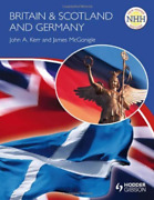 Kerr John A.-new Higher History Britain And Scotland And Ge Uk Import Book New