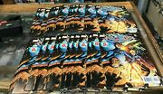 46 Copies -- Fantastic Four 60 Aka 489 2002 Only 9 Cent Cover Price