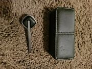 Plantronics Discovery 975 Bluetooth Headset With Charging Case