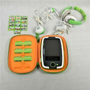 Leapfrog Inc. Leap Pad Ultra W/case Chargers Headphones And Games Preowned