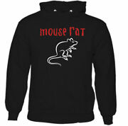 Mouse Rat - Mens Hoodie Andy Dwyer Parks And Recreation