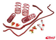 Eibach Springs And Sway Bars For 2011-2012 Ford Mustang Shelby Gt5004.12835.880