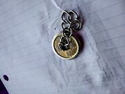 Yuan Coin Qing Dynasty Bit Coin Chain For Security. Ringandnbsp