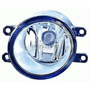 New Left Side Fog Light Assembly 2009-2016 Fits Toyota Venza 4-door To2592123