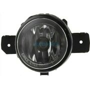 New Front Right Fog Lamp Assembly Fits 2004-2018 Nissan Sentra Ni2593122