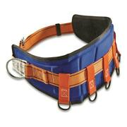 New Italian Military Surplus Safety Positioning Belt New