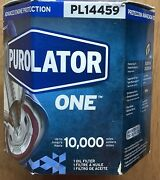 Pl14459 Purolator New Oil Filter For Chevy Civic Truck Pickup Coupe Honda Accord
