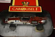 Aar Eagle 1966 Indianapolis 500 1/18 Scale Carousel 1 Part 4764