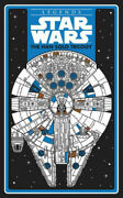 Star Wars The Han Solo Trilogy Barnes And Noble Collectible Editions