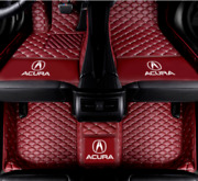 Suitable For Car Mat Acura Tl Mdx Rdx Rlx Tlx Tsx 2005-2021 Luxury New
