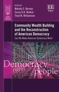 Community Wealth Building And The Reconstruction Of American Democracy Can ...