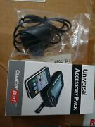 Chatterbox Duo Accessory Pack Cbusbprex Usb Power Filter Cord Single