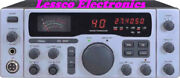 Galaxy Dx2547 Deluxe 40 Channel Cb Base Radio