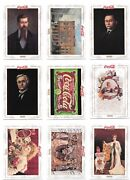 1993-1994 Coca-cola Trading Cards / Choose / Pick From List S 1 - 195 / Bx65