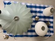 George Nelson Design Herman Miller Bubble Light Fixture Buy 1 Or All 3
