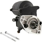 New Starter For Motorcycles Flhtc Electra Glide Classic