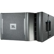 Jbl Vrx932la 12 2-way Line Array Speaker Cabinet Black