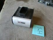 Used Harris Lithium Ion Battery Charger No Cord Rf-5855-ch001