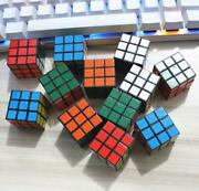 Rubiks Cube Magic Rubic Mind Game Rubix Brain Exercise Puzzle Gift Kids And Adults