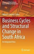 Business Cycles And Structural Change In South Africa An Integrated View Engli