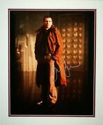 Harrison Ford Signed ' Blade Runner 2049 ', Colour 10 X 8, Nice Piece, Coa