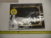 Qty = 54 9 Packs Of 6 Geographics Document Covers Black 45331h 022473453312