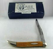 Case Classic 19 Usa 91 Hb61098 Large Toothpick Knife
