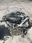 Engine Assembly Lexus Is250 06 07 08 09 10 11 12 13 14 15