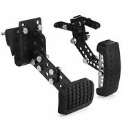 Sourcemobility Gas And Brake Pedal Extenders For Cars, Go Kart, Ride On Toys