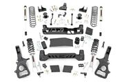 Rough Country 6 Lift Kit Fits 2019-2021 Ram Truck 1500 4wd   N3 Loaded Struts
