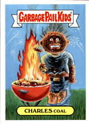 2018 Garbage Pail Kids Wacky Packages 4th July 8 Sticker Set 168 Made Rare