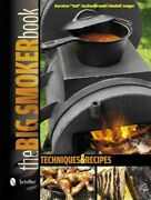 Big Smoker Book Barbecue Techniques And Recipes Hardcover By Aschenbrandt...