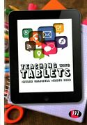 Teaching With Tablets, Hardcover By Caldwell, Helen Bird, James, Brand New, ...