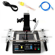 Infrared Bga Rework Station Solderingandwelding Reballing Machine Xbox360 Usa