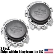 2pk Seat Switch Fits Husqvarna Lawn Tractor Mower Ct 154 Cth 174 Cth 194 401545