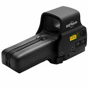 Eotech Holographic Weapon Sights 1 Moa Night Vision Compatible 558.a65