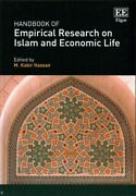 Handbook Of Empirical Research On Islam And Economic Life Hardcover By Hassa...