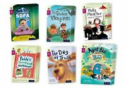 Oxford Reading Tree Story Sparks Oxford Level 10 Class Pack Of 36 Brand Ne...
