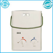 Eccotemp L5 Portable Propane Gas Tankless Water Heater 1.5 Gpm Outdoor Camping