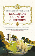 Winnchristophe-i Never Knew That About England`s Uk Import Book New