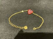 Pre Owned Christian Dior Bracelet Limited Edition