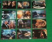 Topps Vintage Barb Wire Pamela Anderson Trade Cards Full Set 1996 In Pvc Sleeves