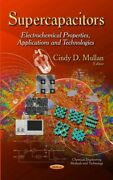 Supercapacitors Electrochemical Properties, Applications And Technologies, ...