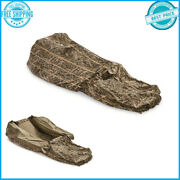 Waterfowl Hunting Layout Blind Concealment Duck Goose Decoy Mud Proof Oversized