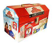 Home Improvement 20th Anniversary Complete Series Collection Dvd25-disc Us