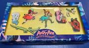 Disney Catalog Peter Pan 50th Anniversary Mary Blair Concept Are Pin Set Le 2500