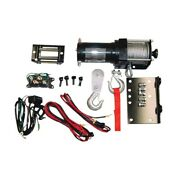 Winch Set For Universal Products Tractor 3013-0002