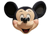 Mickey Mouse High Quality Replica Cosplay Head