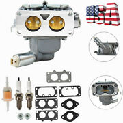 Carburetor For 796258 796227 792295 796997 Briggs And Stratton Engine Lawnmower